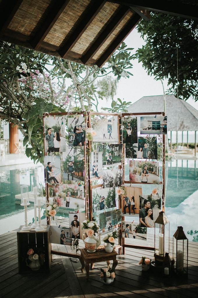 Wedding Kathreen & Marvin by Nika di Bali - 025