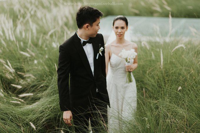 Wedding Kathreen & Marvin by Nika di Bali - 024