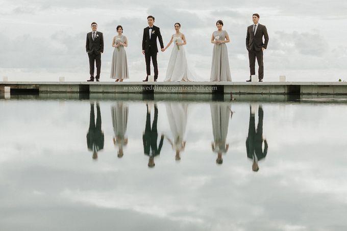 Wedding Kathreen & Marvin by Nika di Bali - 023