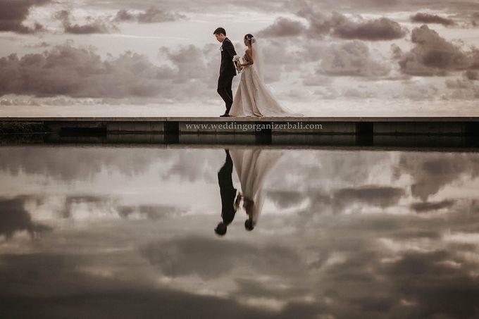 Wedding Kathreen & Marvin by Nika di Bali - 022