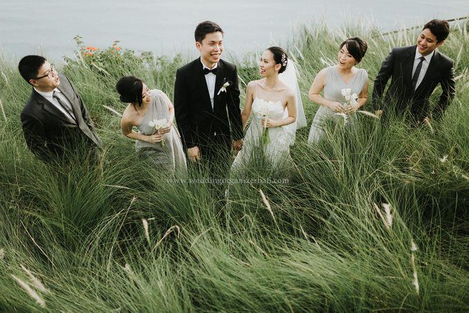 Wedding Kathreen & Marvin by Nika di Bali - 026