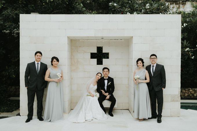 Wedding Kathreen & Marvin by Nika di Bali - 027