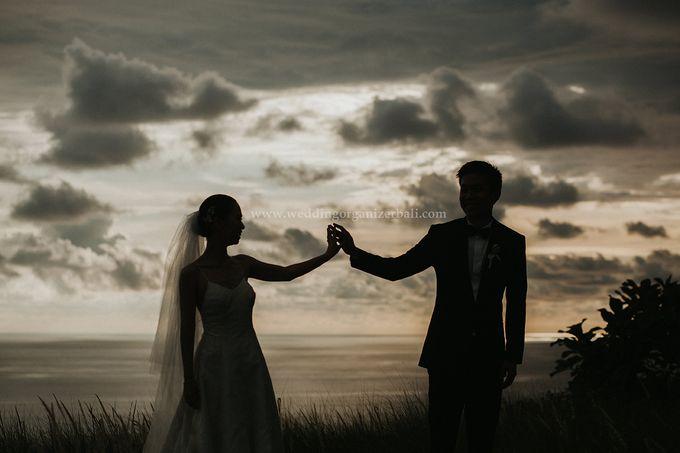 Wedding Kathreen & Marvin by Nika di Bali - 030