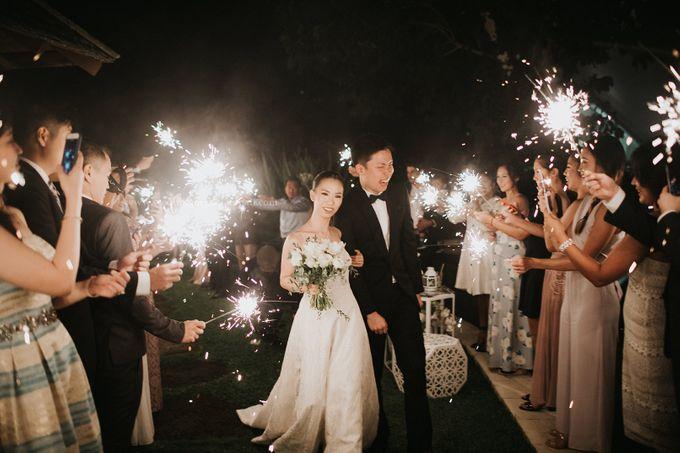 Wedding Kathreen & Marvin by Nika di Bali - 034