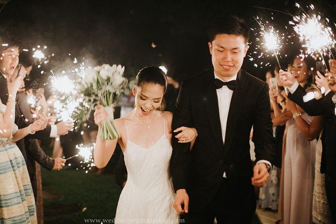 Wedding Kathreen & Marvin by Nika di Bali - 035