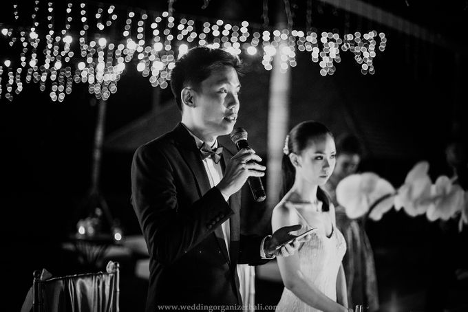 Wedding Kathreen & Marvin by Ananda Yoga Organizer - 036