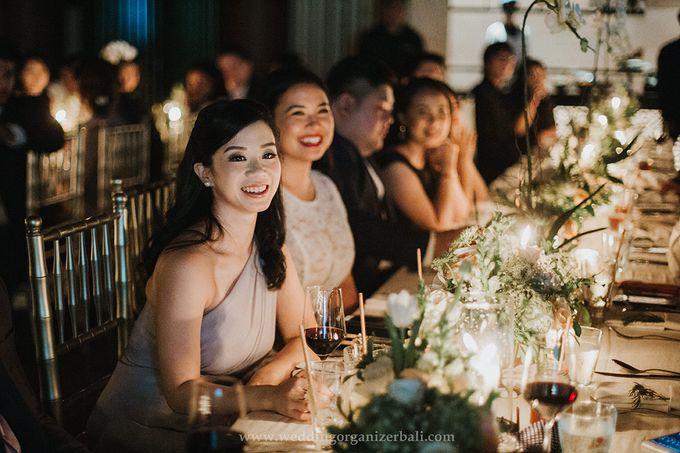 Wedding Kathreen & Marvin by Nika di Bali - 037