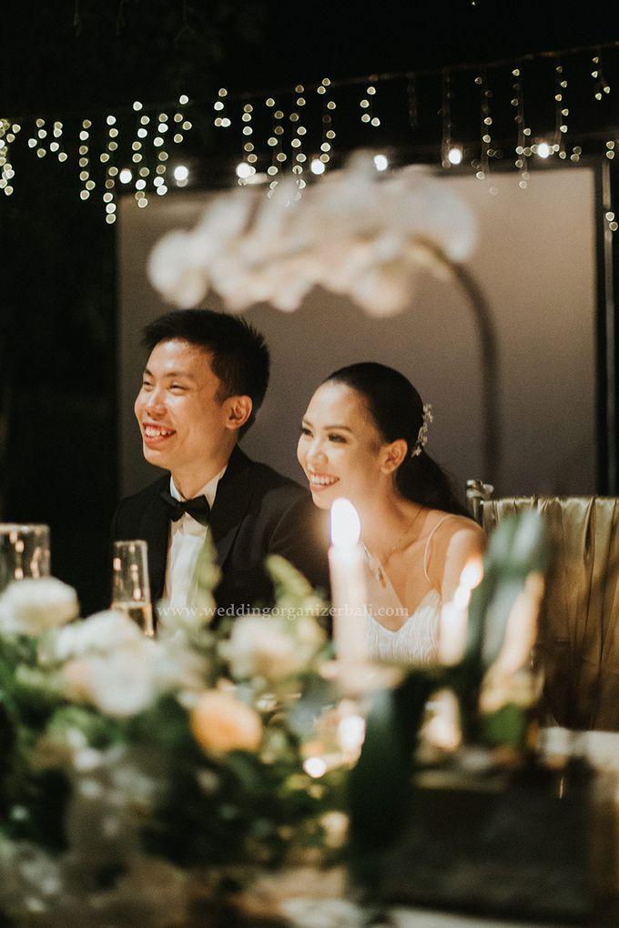 Wedding Kathreen & Marvin by Nika di Bali - 038