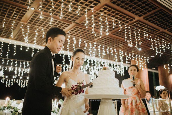 Wedding Kathreen & Marvin by Nika di Bali - 042