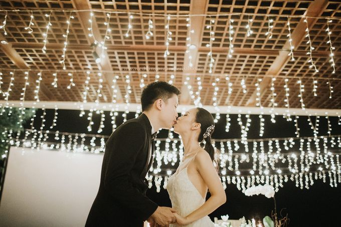 Wedding Kathreen & Marvin by Nika di Bali - 040