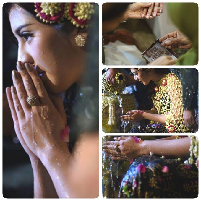 Wedding Nails Kartika Sukarwo by Story of Nailart - 014