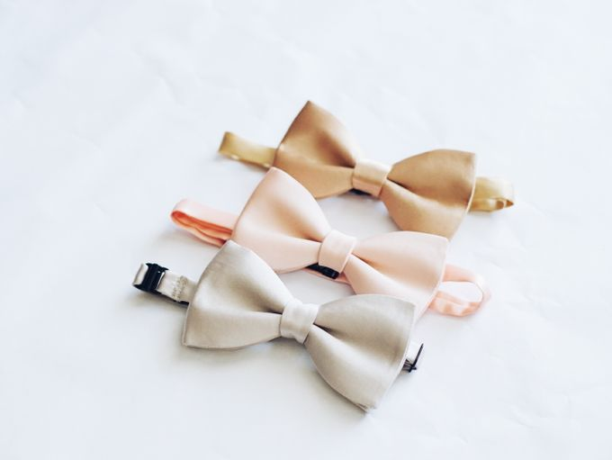 Pastel Colours Bow Ties For You Wedding Day by Take A Bow Tie - 001