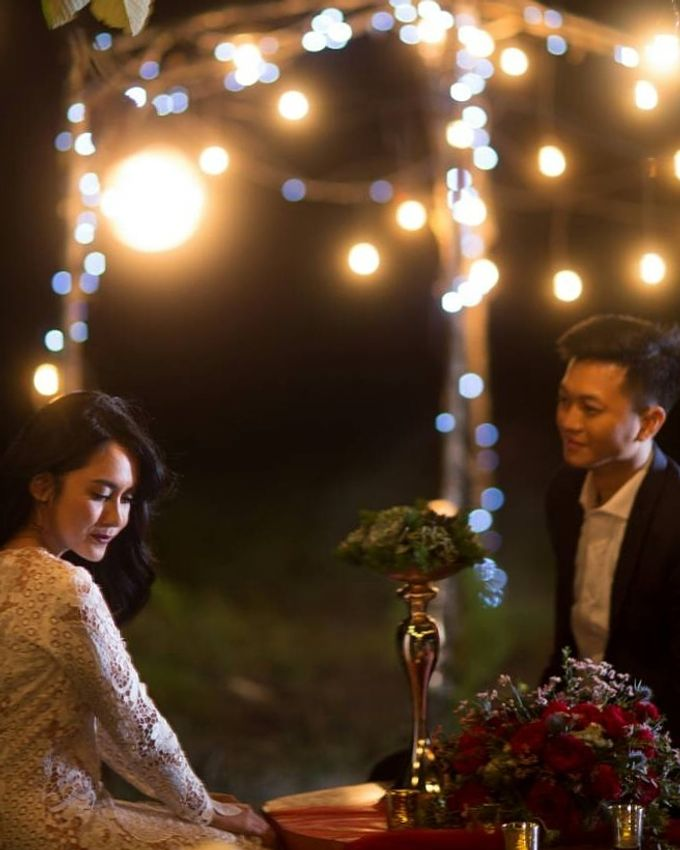 PreWedding Bimo & Egiet by Catalina Flora - 004