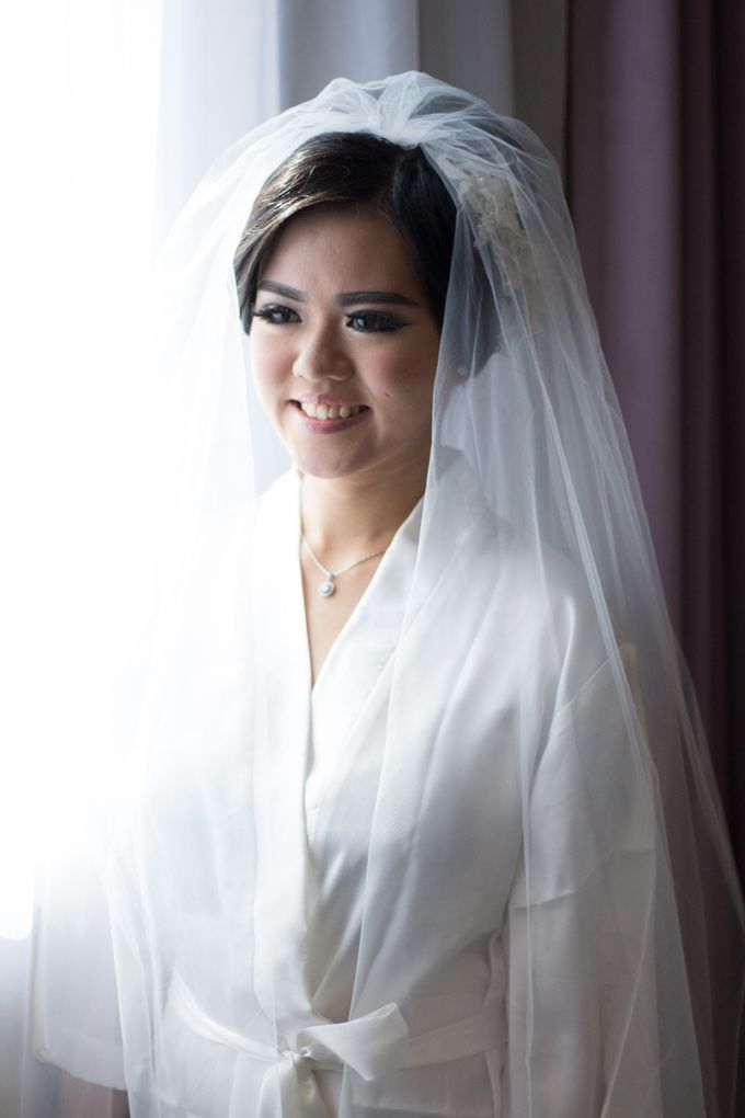 Wedding Andrianto & Melisa by Red Hat Organizer - 036