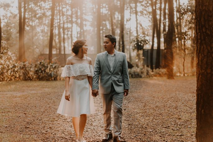 The Prewedding of  Henry & Amanda by Kimi and Smith Pictures - 004