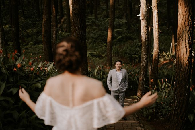 The Prewedding of  Henry & Amanda by Kimi and Smith Pictures - 010