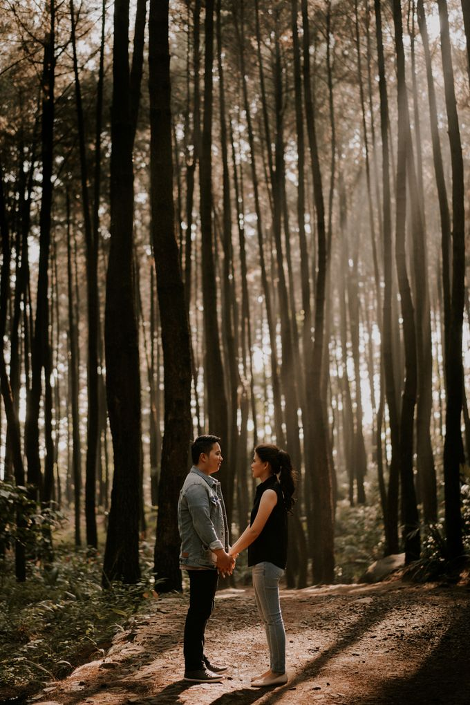 The Prewedding of  Henry & Amanda by Kimi and Smith Pictures - 012