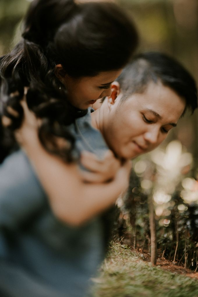 The Prewedding of  Henry & Amanda by Kimi and Smith Pictures - 018
