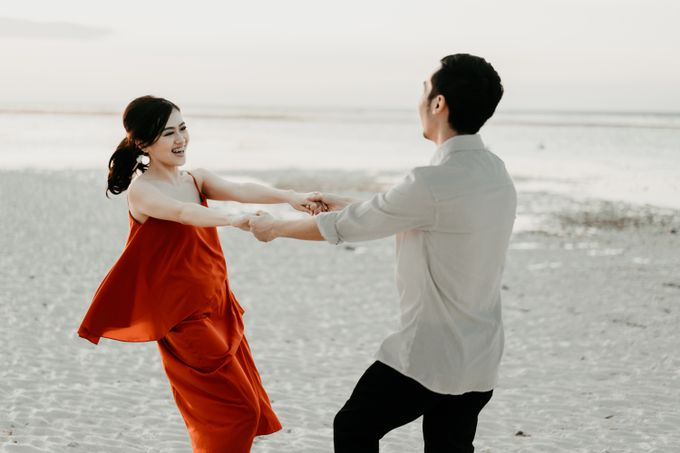 The Prewedding of Kevin & Kerly by Kimi and Smith Pictures - 015