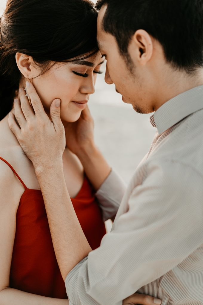 The Prewedding of Kevin & Kerly by Kimi and Smith Pictures - 016