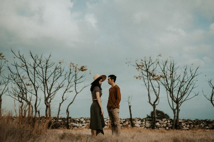 The Prewedding of Kevin & Kerly by Kimi and Smith Pictures - 023
