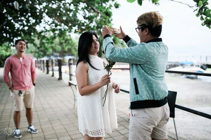 Ralph And Trish Proposal by Primatograpiya Studios - 002