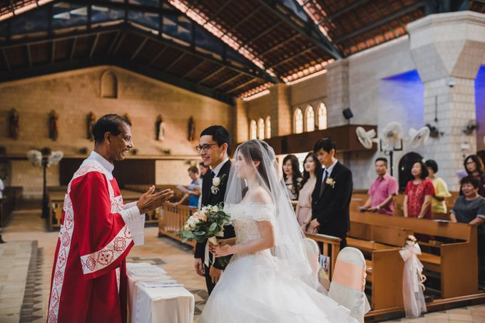 St Anne Church Wedding by My Love Momentz - 010