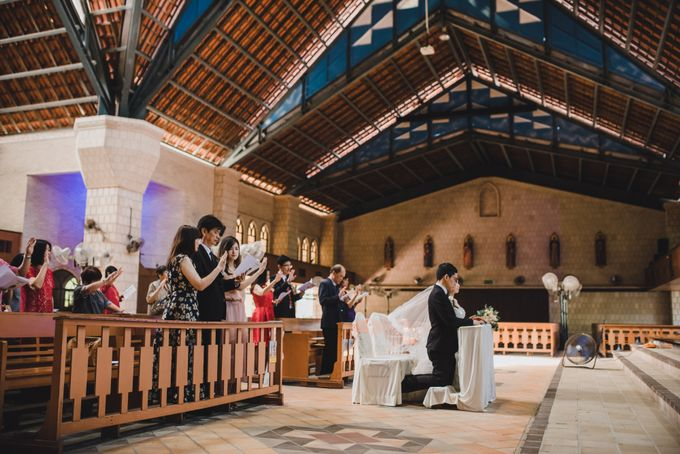 St Anne Church Wedding by My Love Momentz - 025