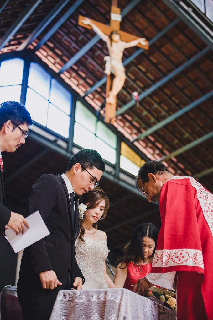 St Anne Church Wedding by My Love Momentz - 026
