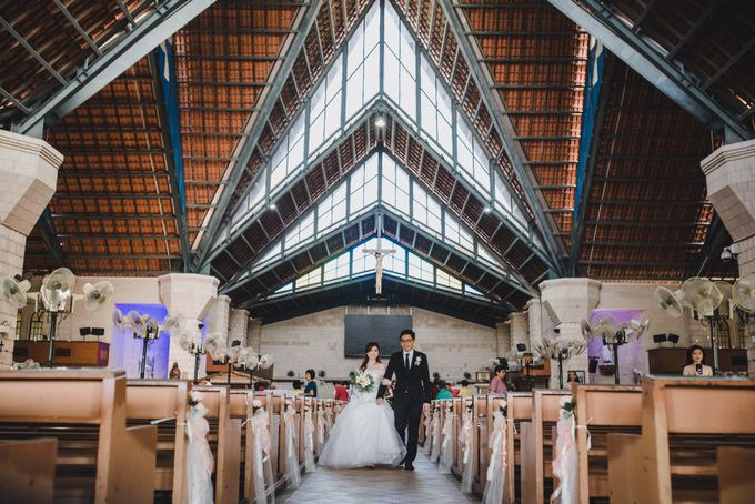 St Anne Church Wedding by My Love Momentz - 031
