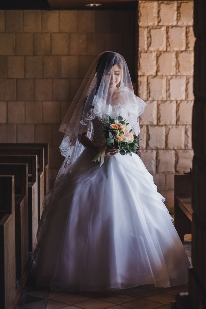 St Anne Church Wedding by My Love Momentz - 035