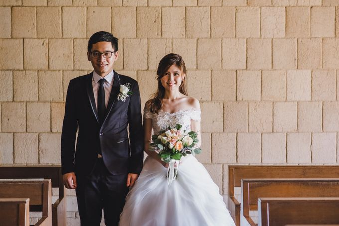 St Anne Church Wedding by My Love Momentz - 032