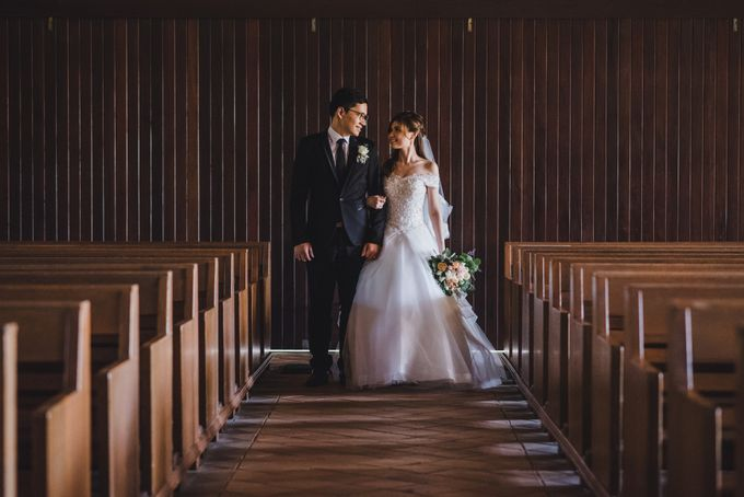 St Anne Church Wedding by My Love Momentz - 040