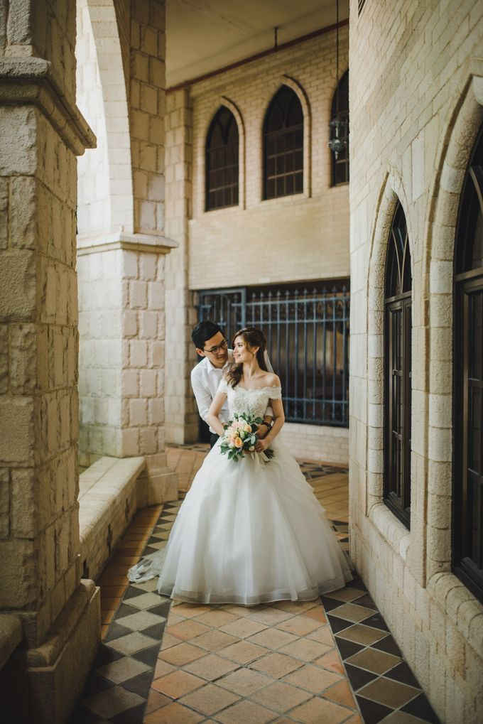 St Anne Church Wedding by My Love Momentz - 044