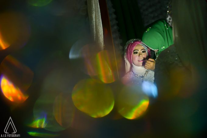 Wedding Of Iva And Rio by AIG FOTOGRAFI - 011