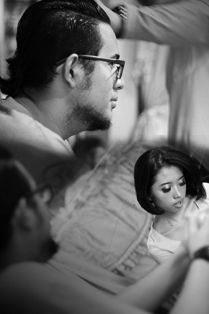 Pre-Wedding Usi & Mimon by LUDIS.photoworks - 004