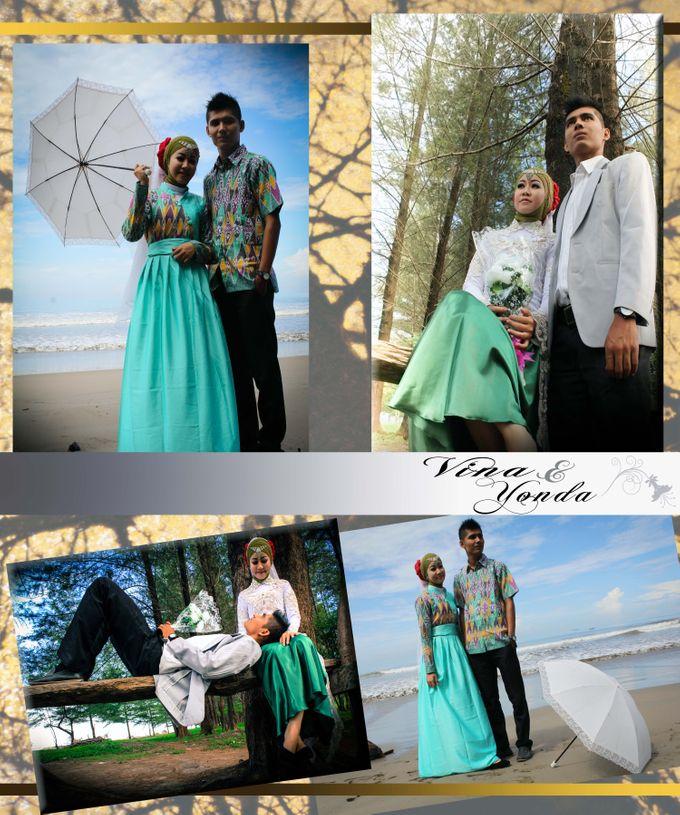 Prewedding Vina dan Yonda by Calm Photography - 007