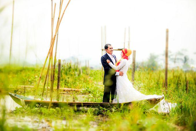 prewedding Kholis & Wahyu by WINOZ PHOTOVIDEOGRAPHY - 009