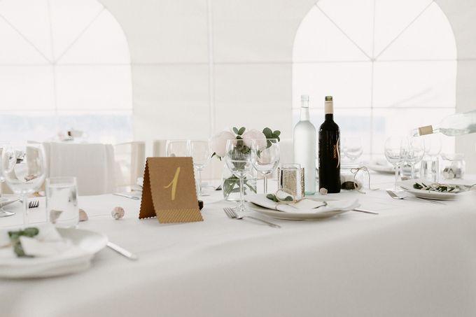 Wedding in Oslo by Korikfotografi - 020