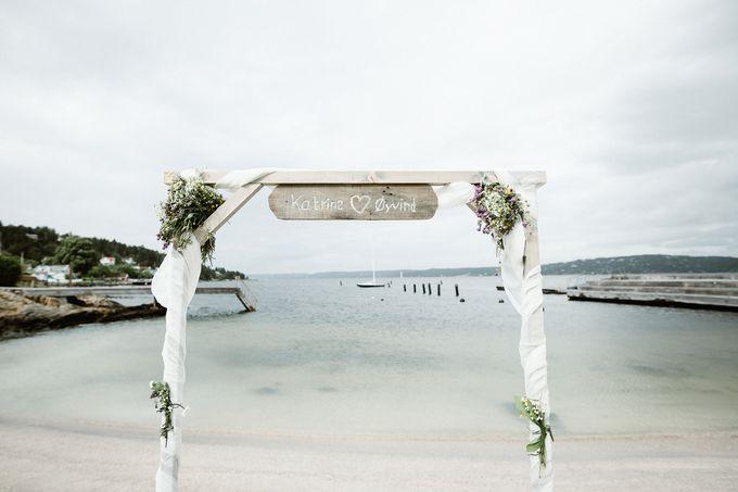 Wedding in Oslo by Korikfotografi - 021