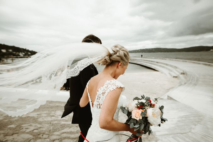 Wedding in Oslo by Korikfotografi - 030