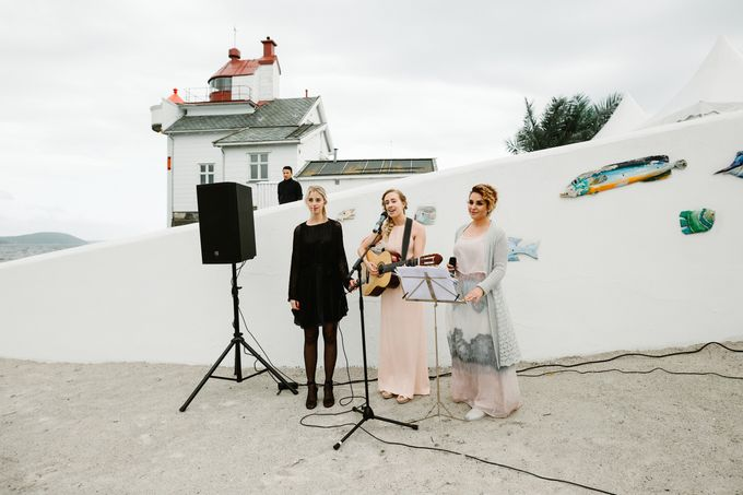 Wedding in Oslo by Korikfotografi - 032