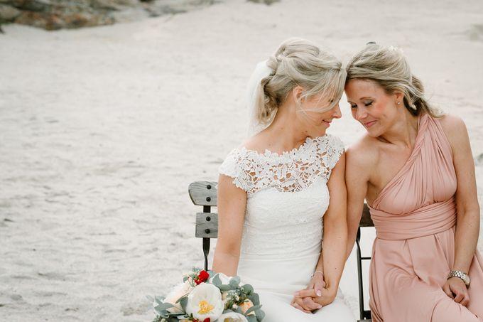 Wedding in Oslo by Korikfotografi - 033