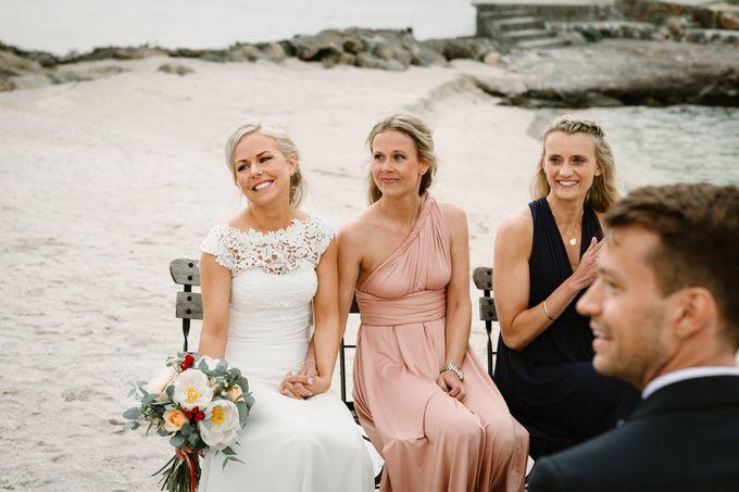 Wedding in Oslo by Korikfotografi - 034