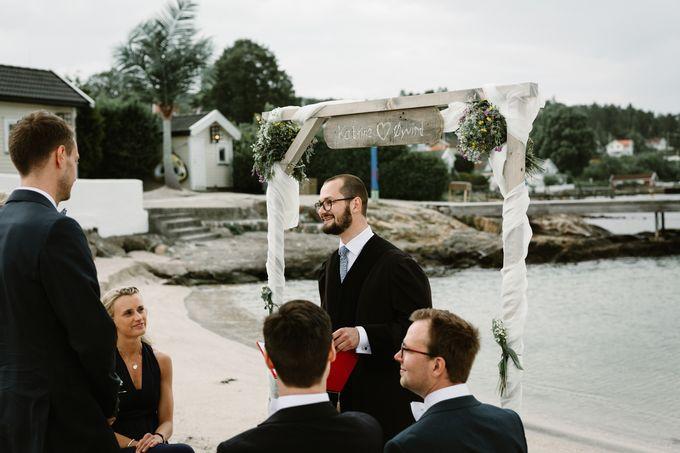 Wedding in Oslo by Korikfotografi - 035