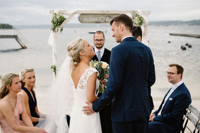 Wedding in Oslo by Korikfotografi - 037