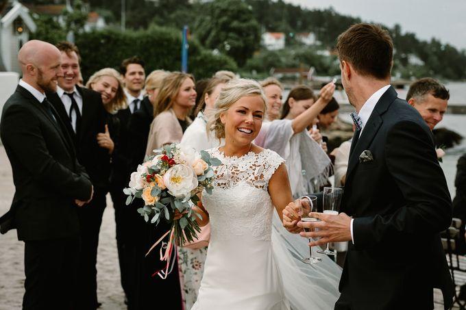 Wedding in Oslo by Korikfotografi - 041