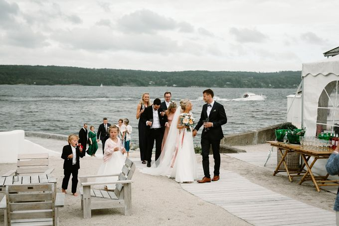 Wedding in Oslo by Korikfotografi - 042