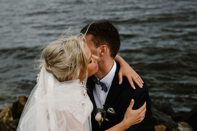 Wedding in Oslo by Korikfotografi - 049