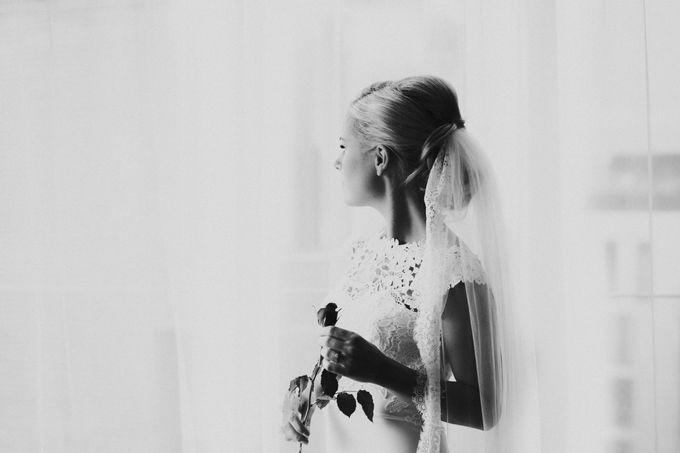 Wedding in Oslo by Korikfotografi - 014